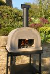 Win a woodfired pizza oven