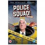 Police Squad: The Complete Series - on DVD - £3.49 @ Play.com