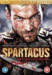 Spartacus: Blood And Sand Series 1: £17.85 (DVD) & £26.85 (Blu-Ray) @ TheHut