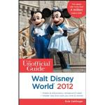 unofficial guide to walt disney world 2012 £7.99 delivered at waterstones
