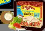 £1 off Old El Paso Meal Kit when buying Morrisons Value Peppers