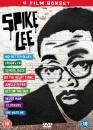 Spike Lee DVD Boxset (Mo' Better Blues/Crooklyn/Inside Man/Clockers/School Daze/She Hate Me/Do The Right Thing/Get On The Bus/Jungle Fever) - £14.85 delivered [Zavvi]