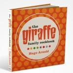 Giraffe Family Cookbook FREE £10 VOUCHER WITH EVERY COPY PURCHASED ONLINE FROM MONDAY 11TH JULY TO SUNDAY 17TH JULY!