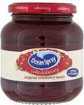 Ocean Spray Cranberry Sauce 350g - 50p @ Tesco
