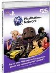 PSN Card - Playstation Network 25GBP - For £16.25 @ tesco entertainment [using codes] + Clubcard points + 8% TCB