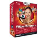 CYBERLINK PowerDirector 9 Deluxe Edition £49.99 @ Currys