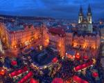 3 Night Break To Prague / 4* U Divadla Hotel On Bed & Breakfast Basis / Flights From Gatwick, Stansted Or Bristol / Various Dates In Nov, Dec & Jan - £119pp @ Broadway Travel