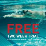 Free 2 Week Trial @ David Lloyd racquets, health and fitness centres