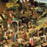 Fleet Foxes Fleet Foxes CD £1.97 DEL @ Amazon