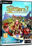 The Settlers 7 - Path to a Kingdom 97p @ Asda Ent