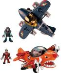 Imaginext Sky Racer Planes. Two For £15 @ Argos