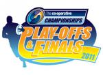 Kids go free to The Co-operative Championship Final @ Halliwell Jones Stadium, Warrington on 2nd October