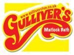 Gullivers Kingdom Theme Park (Various Offers)