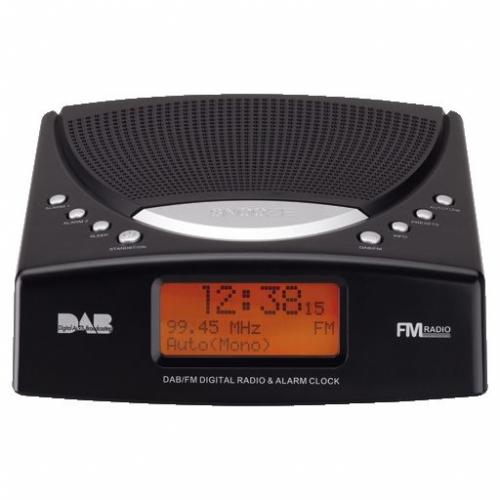 technika dab fm clock radio refurb delivered ebay tesco outlet hotukdeals. Black Bedroom Furniture Sets. Home Design Ideas