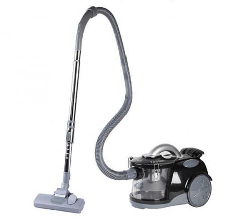 logik l16vb10 bagless vacuum cleaner dixons. Black Bedroom Furniture Sets. Home Design Ideas
