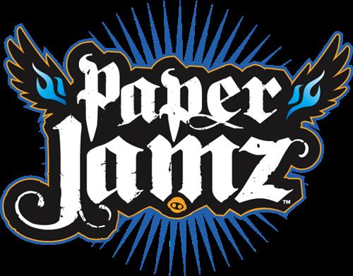 paper jamz pro mic style 1