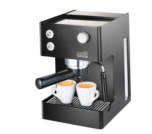 GAGGIA Cubika Plus RI8151/60 Espresso Machine - Black only ?89.00 at Currys (save ?110.99 ...