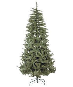 Homebase Alpine Fir 7ft Christmas Tree Better