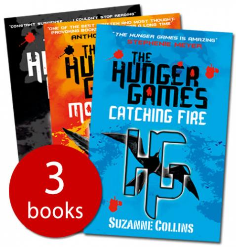 hunger games book 4 pdf