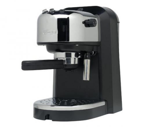 Delonghi Coffee Maker In Ksa : DELONGHI EC270 Pump-Driven Espresso Coffee Maker ?74.99 Delivered @ Dixons + 1.5% TCB or Quidco ...