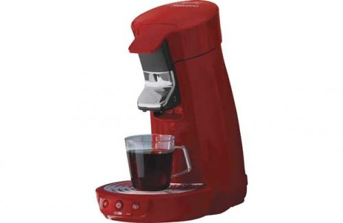 Senseo Coffee Maker Red : New style SENSEO Coffee Machine in Red ?34.99 down from ?99.99 @ Argos - HotUKDeals