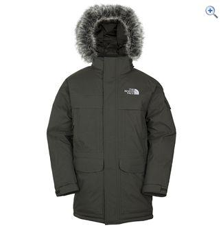 david attenborough canada goose jacket