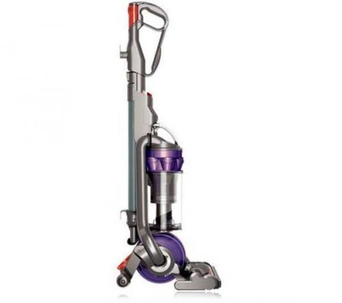 dyson dc25 animal bagless vacuum cleaner clean and tidy. Black Bedroom Furniture Sets. Home Design Ideas