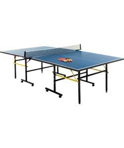 9ft indoor outdoor table tennis table was now 99 for Table tennis 99