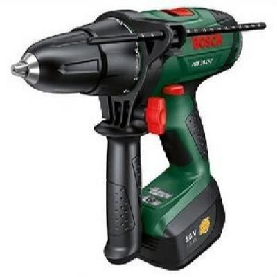 bosch psb 18 li 2 cordless hammer drill 18v. Black Bedroom Furniture Sets. Home Design Ideas