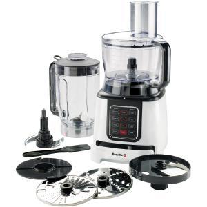 Breville Intelligent Food Processor