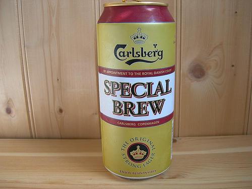 Special Brew 4