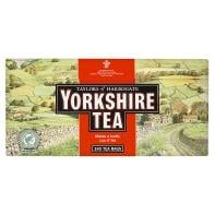 240 yorkshire tea bags instore asda hotukdeals. Black Bedroom Furniture Sets. Home Design Ideas