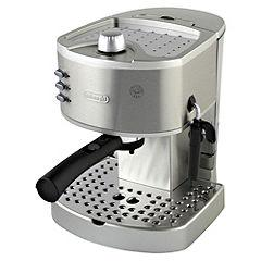 Delonghi Coffee Maker Sainsburys : DeLonghi EC330S 15bar Espresso/Capuccino Machine - ?74.98 @ Sainsburys (delivered) - HotUKDeals