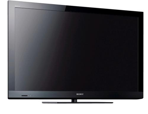 sony 40cx520 40 inch full hd 1080p freeview lcd internet. Black Bedroom Furniture Sets. Home Design Ideas