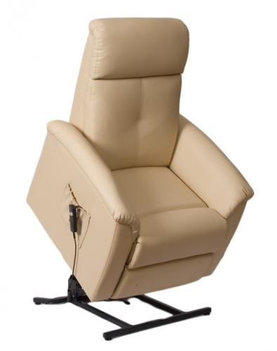163 249 For A Faux Leather Electric Recliner Chair Save 163 100