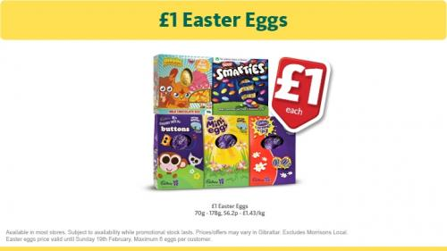 Easter egg deals morrisons deals road bikes easter egg deals morrisons negle Gallery