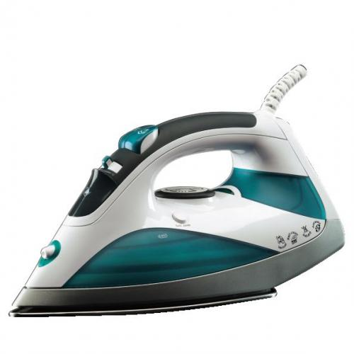 tricity 2200w steam iron 10 instore and online tesco. Black Bedroom Furniture Sets. Home Design Ideas