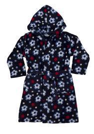 kids football dressing gown 3 tesco instore hotukdeals. Black Bedroom Furniture Sets. Home Design Ideas
