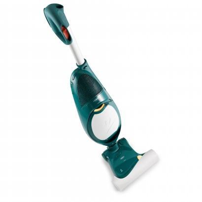 Win A Vorwerk Kobold Vacuum Cleaner Worth 163 949