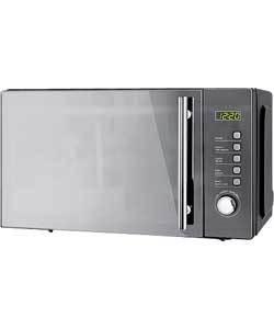 breville 20l microwave with grill argos ebay. Black Bedroom Furniture Sets. Home Design Ideas