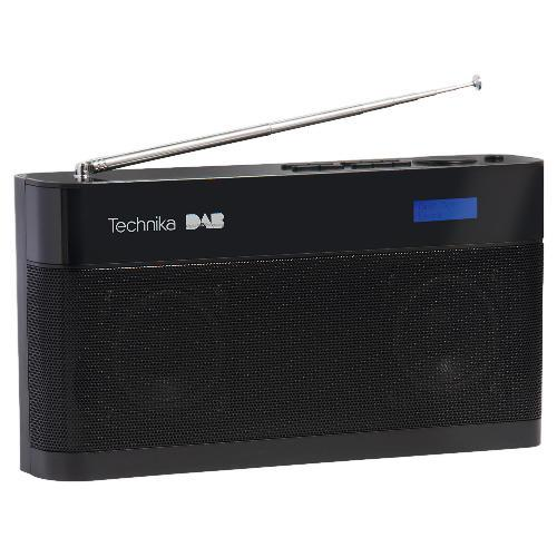technika dab1101st stereo dab radio delivered tesco ebay outlet hotukdeals page 3. Black Bedroom Furniture Sets. Home Design Ideas