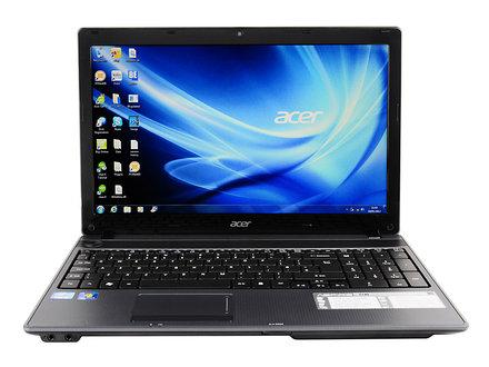 Acer 5749 Laptop (Intel Core i3-2330m, 4GB, 750GB, 15.6