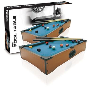 mini table top air hockey or pool set 25 down to del from debenhams hotukdeals. Black Bedroom Furniture Sets. Home Design Ideas