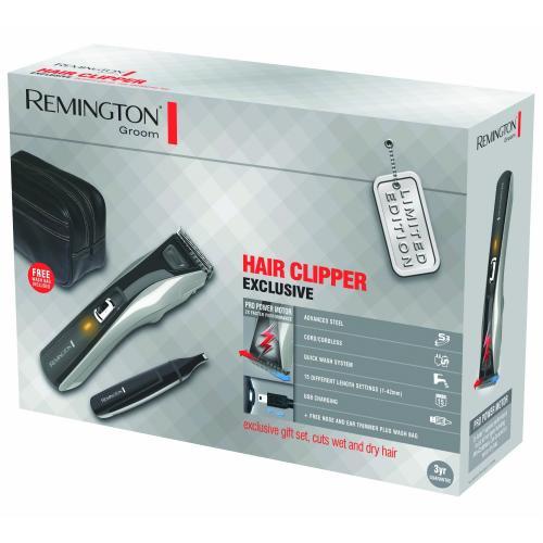 remington hc5350gp hair clipper set 15 amazon hotukdeals. Black Bedroom Furniture Sets. Home Design Ideas