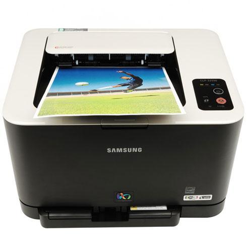 samsung clp 325w colour wireless laser printer pcworld instore hotukdeals. Black Bedroom Furniture Sets. Home Design Ideas