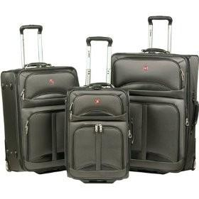 tesco wenger luggage up to 70 percent off hotukdeals. Black Bedroom Furniture Sets. Home Design Ideas