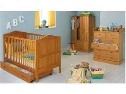 5 piece salisbury nursery furniture set in pine or white. Black Bedroom Furniture Sets. Home Design Ideas