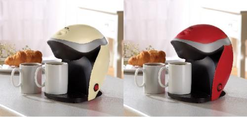 Cooks Professional Coffee Machine with 2 Mugs for ?19.99 from Groupon (james-russell.co.uk) 70 ...