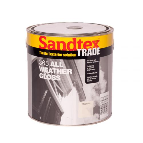 Sandtex Exterior Gloss Paint Delivery Brooklyn Trading Deal Of The Day