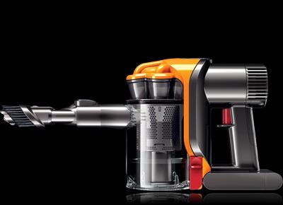 Dyson Dc30 Handheld Vacuum Cleaner Cat Number 406 3775